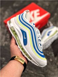 Women Nike Air Max 97 Sneakers AAAA 385