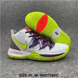 Men Nike Kyrie 5 Basketball Shoes 487
