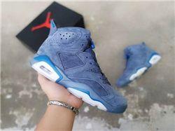 Men Basketball Shoes Air Jordan VI Retro AAAA 353