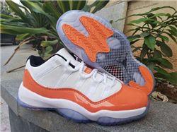 Men Basketball Shoes Air Jordan XI Retro 465
