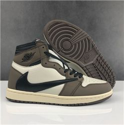 Men Basketball Shoes Air Jordan I Retro AAA 735