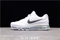 Women Nike Air Max 2017 Sneakers AAA 223