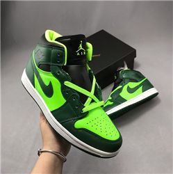 Women Sneaker Air Jordan 1 Retro AAAA 484