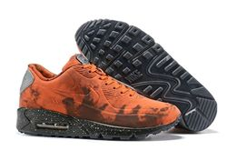 Men Nike Air Max 90 Running Shoe 346