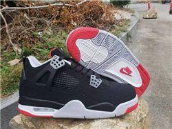 Men Basketball Shoes Air Jordan IV Retro 415