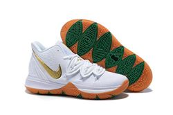 Men Nike Kyrie 5 Basketball Shoes 476