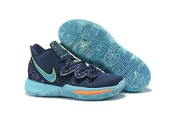 Men Nike Kyrie 5 Basketball Shoes 477