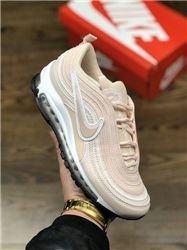 Women Nike Air Max 97 Sneakers AAAA 354