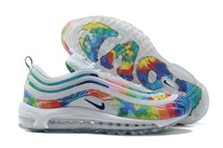 Men Nike Air Max 97 Running Shoes 585
