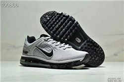Men Nike Air Max 360 Running Shoes AAA 314