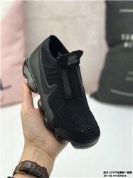 Kids Nike Air VaporMax 2018 Flyknit Running Shoe 364