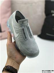 Kids Nike Air VaporMax 2018 Flyknit Running Shoe 367