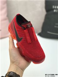 Kids Nike Air VaporMax 2018 Flyknit Running Shoe 368