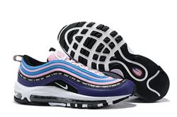 Women Nike Air Max 97 Sneakers 379