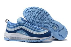 Men Nike Air Max 97 Running Shoes 492
