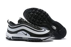 Men Nike Air Max 97 Running Shoes 489