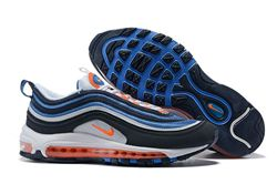 Men Nike Air Max 97 Running Shoes 491