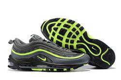 Men Nike Air Max 97 Running Shoes 485