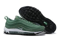 Men Nike Air Max 97 Running Shoes 490
