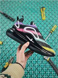 Women Nike Air Max 720 Sneakers AAAA 211