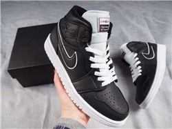 Women Sneaker Air Jordan 1 Retro AAAA 467