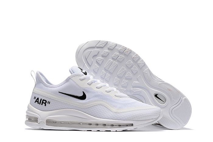Men Nike Air Max Sequent 97 Running Shoes 467