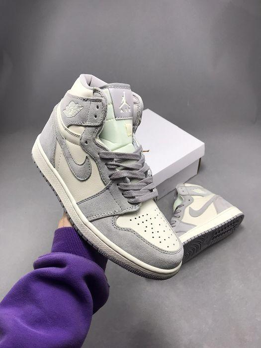 Women Sneaker Air Jordan 1 Retro AAAA 485