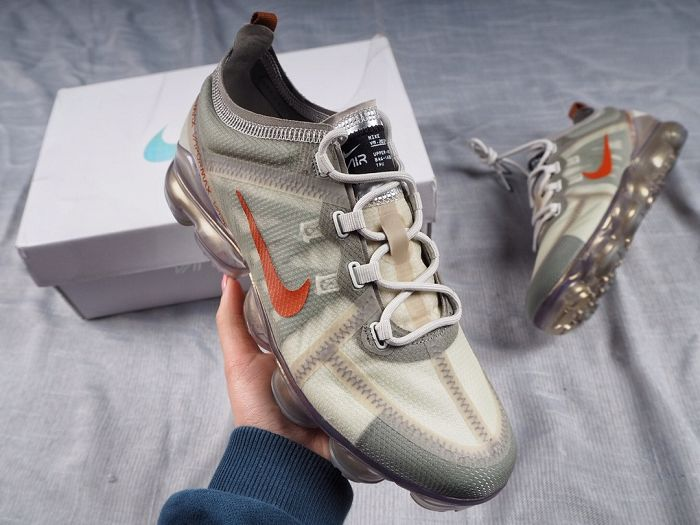 Women Nike Air VaporMax 2019 Sneakers AAAA 238