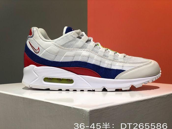 Men Nike Air Max 95 Og Qs Running Shoes 379