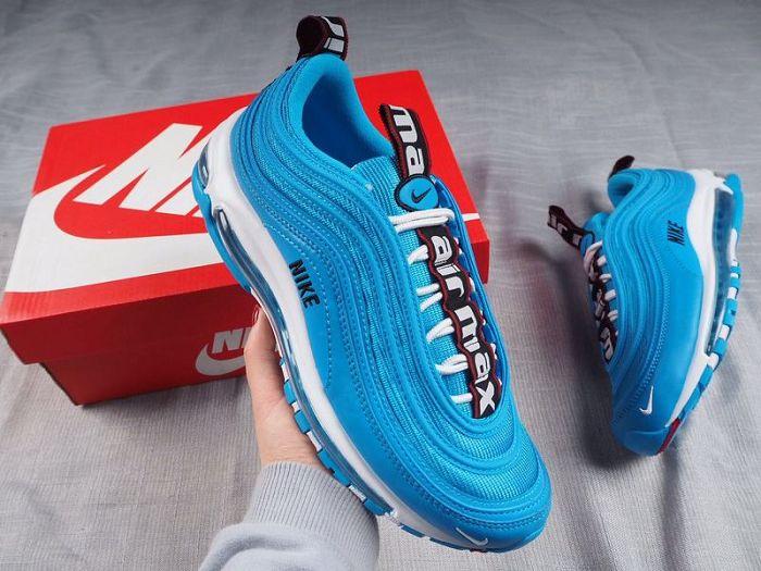 Men Nike Air Max 97 Running Shoes AAAA 479