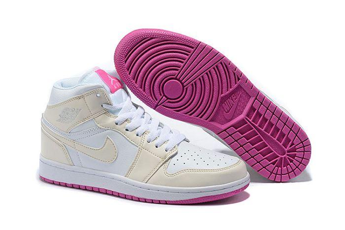 Women Sneaker Air Jordan 1 Retro 462