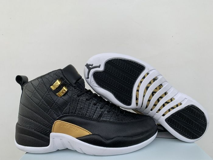 Men Basketball Shoes Air Jordan XII Retro 362