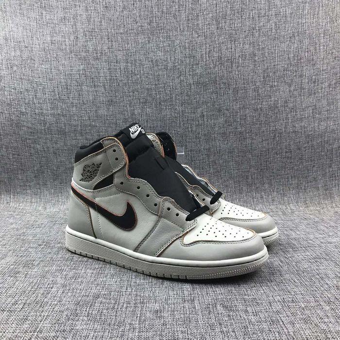 Men Nike SB x Air Jordan 1 Zoom Turbo Basketball Shoes AAAAA 724