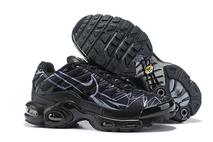 Men Nike Air Max Plus TN Running Shoes 351