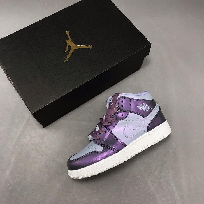 Women Sneaker Air Jordan 1 Retro AAAA 469